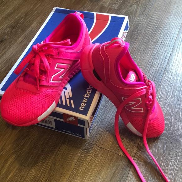 Brand New Kids Hot Pink Neon   Poshmark